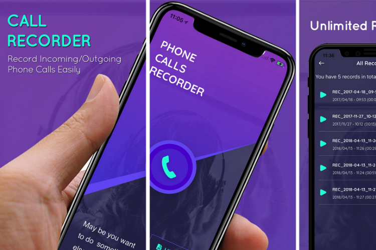أبرز 6 تطبيقات تسجيل المكالمات تلقائيا للعام 2019