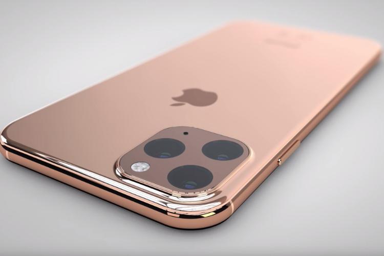 فيديو يستعرض تصميم هواتف iPhone 11 القادمة من آبل