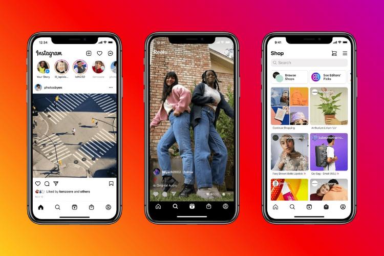 أهم خصائص Instagram في الشرق الأوسط خلال العام 2020
