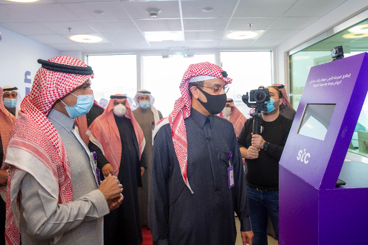 تدشين 3 مراكز بيانات ضخمة في الرياض وجدة والمدينة بنحو مليار ريال